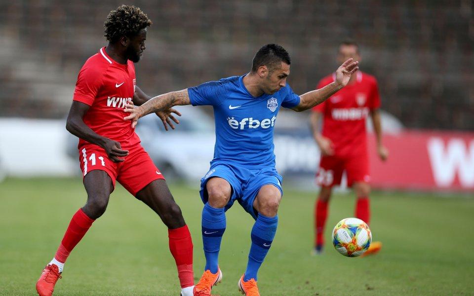 Юноша на Аякс дойде в България, подписва с отбор от efbet Лига