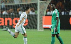 Един изстрел стига! Алжир и М'Боли с незабравим триумф!