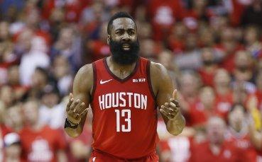 Хардън също пропуска баскетболния Мондиал