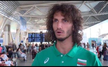 Тихомир Иванов: Целта е да събера точки за финала в Диамантената лига