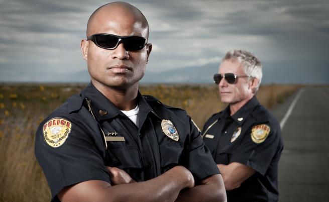 Полицията в САЩ: Горещо е, престъпления от понеделник