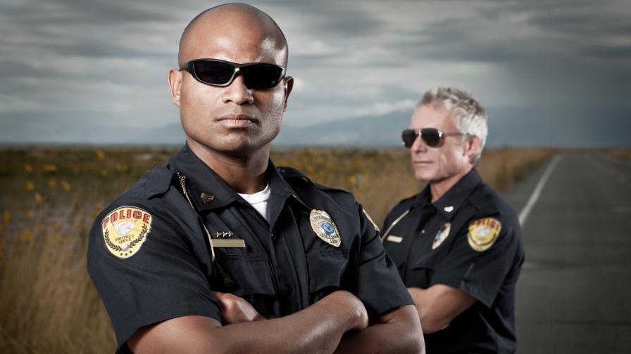 <p>Полицията в САЩ: Горещо е, престъпления от понеделник</p>