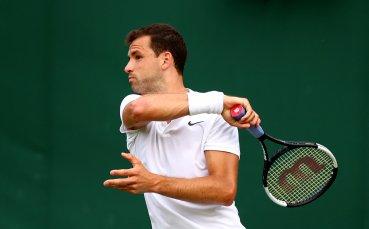 Григор проведе тренировка с Циципас преди US Open