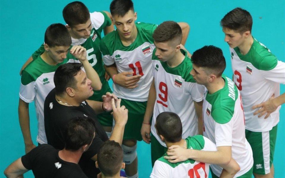 Стана ясен жребият на България за Евро 2020