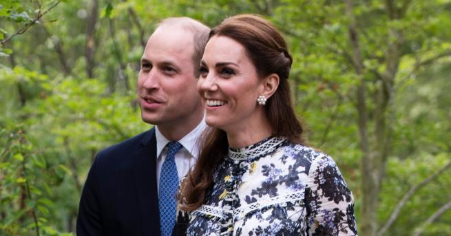 Снимка: Екзотичната ваканция на принц Уилям и Кейт Мидълтън