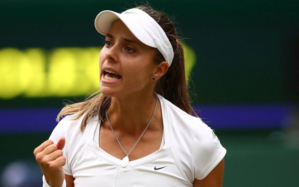 Томова стартира с успех квалификациите за Australian open