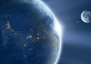 """Индия изстреля космическата станция """"Чандраян-2"""""""