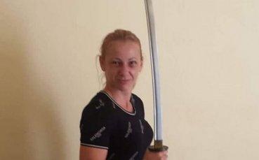 Памела Треан излиза срещу Лъвицата в шампионски бой