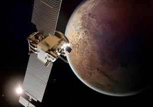 Експедиция до Марс: