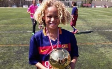 ПСЖ нанесе удар по Барселона