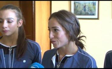 Ансамбълът на България ще атакува медалите на Световното с по-сложни съчетания