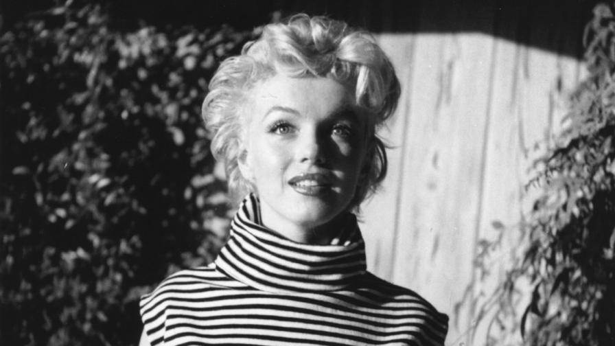 <p>Вижте&nbsp;<strong>Мерилин Монро без грим - </strong>редки снимки на звездата</p>