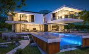 Тези къщи са като от филмите - лукс и стил