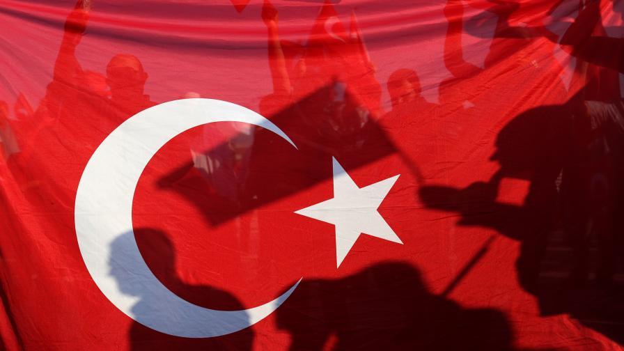 Ердоган: Ще премахнем всяка заплаха за нашата цялост