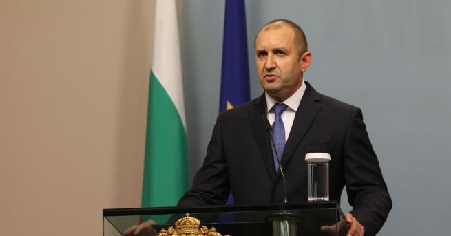 България КПКОНПИ не откри конфликт на интереси при президента Комисията