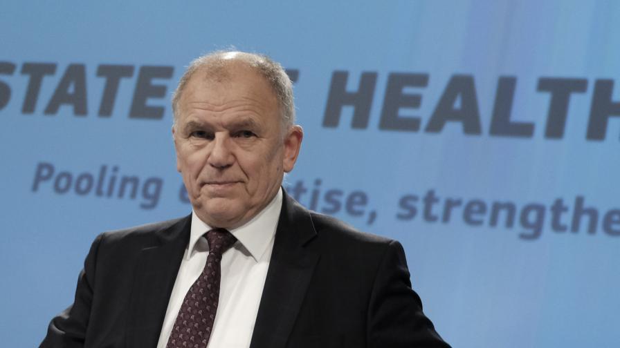 <p>Еврокомисар: България може да загуби свиневъдството си</p>
