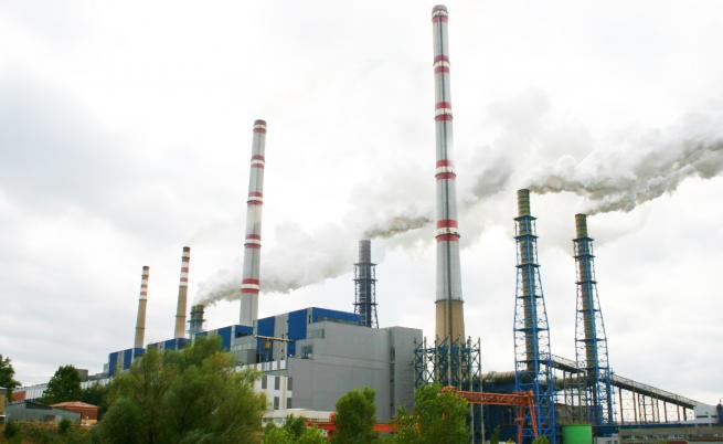 ЕК съди България за въздуха край Гълъбово