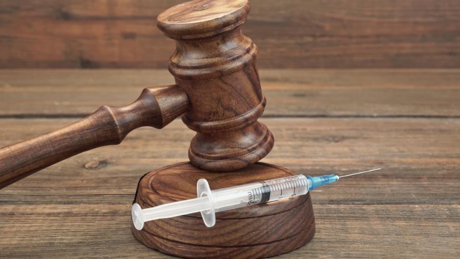 <p>САЩ връщат смъртното наказание</p>