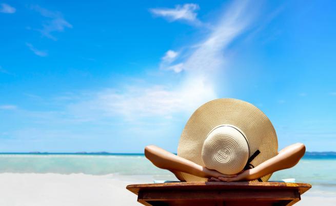 Как да си направим оригинална и красива плажна шапка