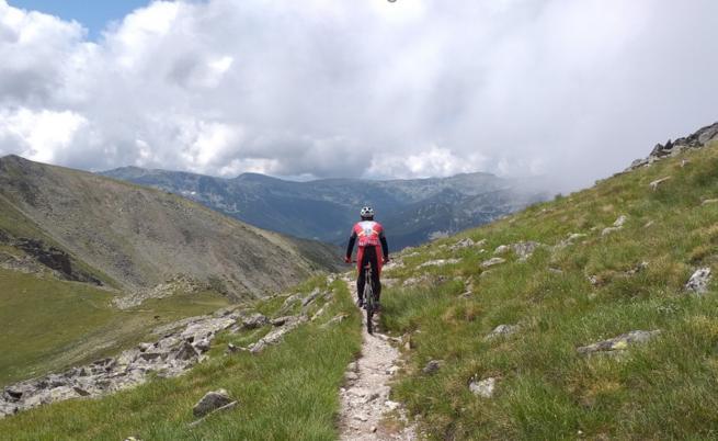 Непознатото величие на българските планини през очите на един пътешественик