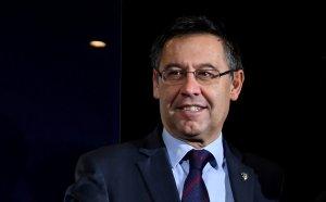 Извънредно! Президентът на Барселона подаде оставка
