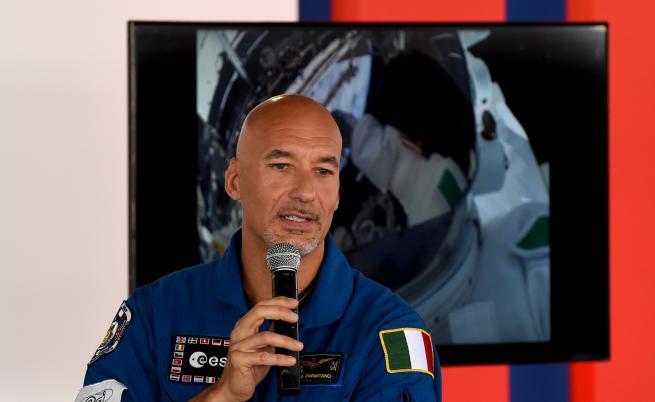 Астронавтите от МКС: Виждаме как ледниците се топят