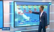 Прогноза за времето (30.07.2019 - обедна емисия)