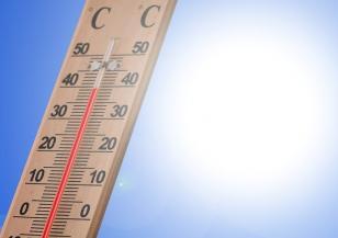 Температури до 40 градуса днес
