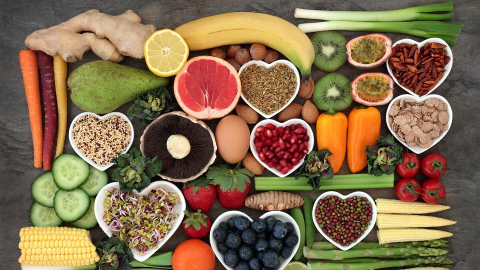 15 храни под 40 калории: Кой каза, че калориите са опасни?