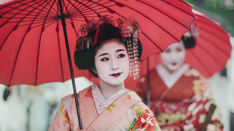4-те тайни за слаба фигура на японките