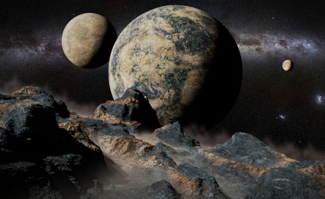 Телескоп на НАСА откри екзопланета с възможни условия за живот