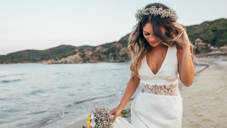 Сватбена рокля според зодията