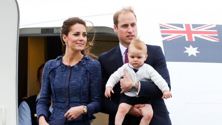 Правилата, които трябва да спазват децата в британското кралско семейство