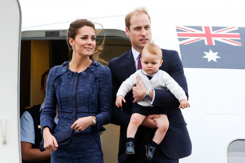 Правилата, които децата в британското кралско семейство трябва да спазват
