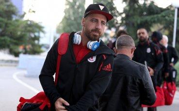 Арда приготви сериозна оферта за Бодуров