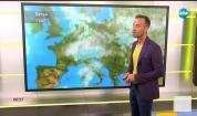 Прогноза за времето (02.08.2019 - сутрешна)