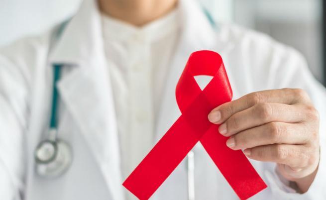 Малък имплант в ръката ще се бори срещу ХИВ/СПИН