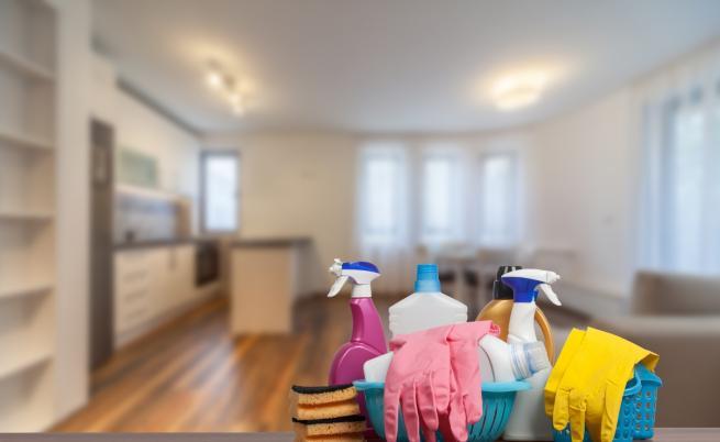 Мръсните места у дома, за които не подозирате
