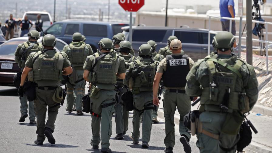 Стрелба в мол в Тексас. Тръмп: Има много убити