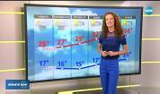 Прогноза за времето (04.08.2019 - сутрешна)