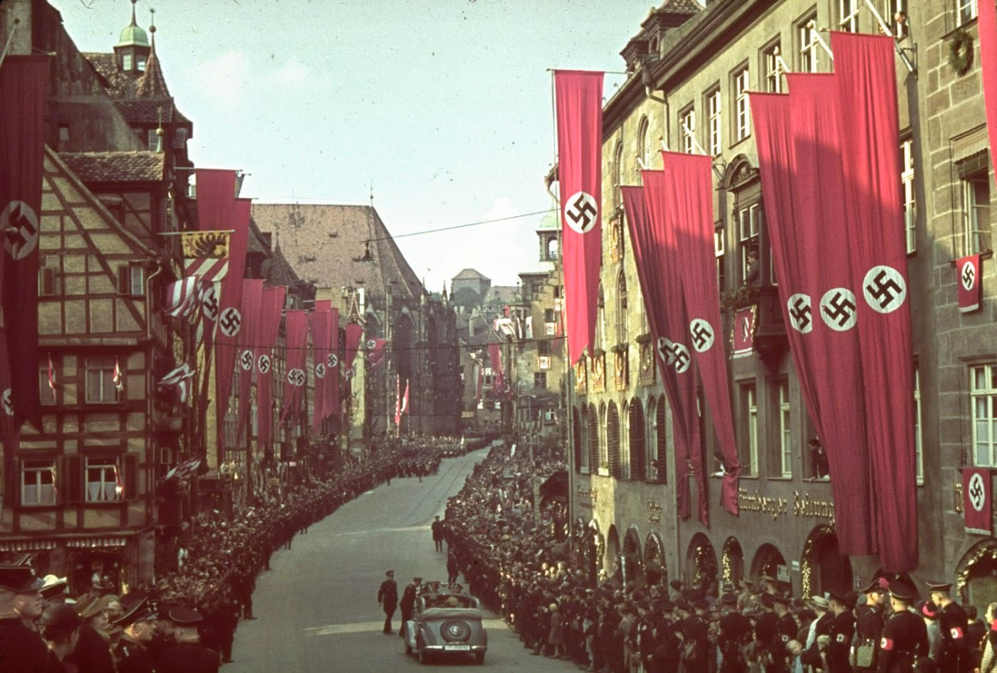 <p>1938, Нюремберг, Германия</p>