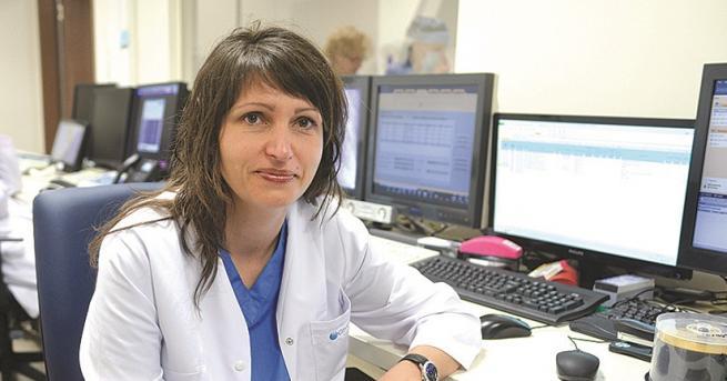 България Лекуват разпространено туморно заболяване с по-щадящ метод Методът е