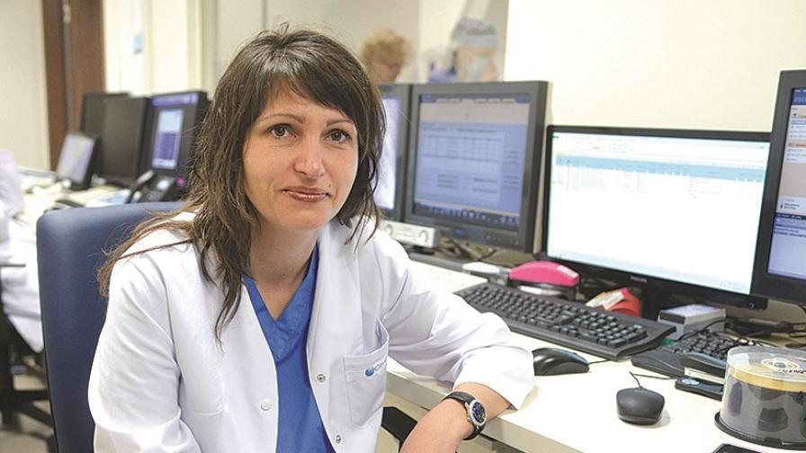 Лекуват разпространено туморно заболяване с по-щадящ метод