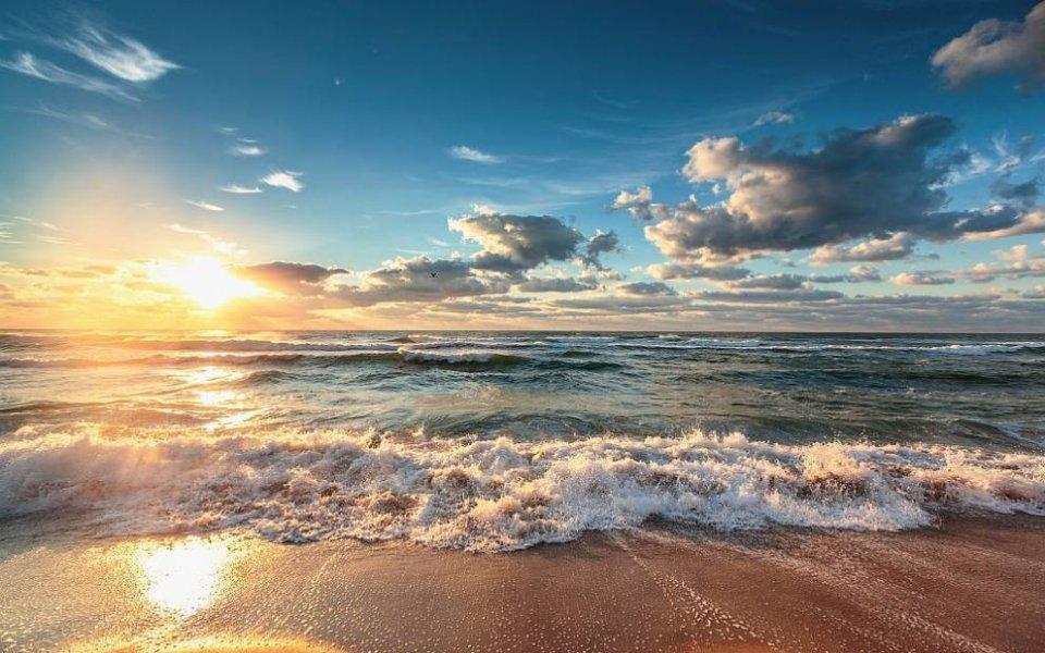 Ужасна новина: Шампионки се удавиха в Черно море