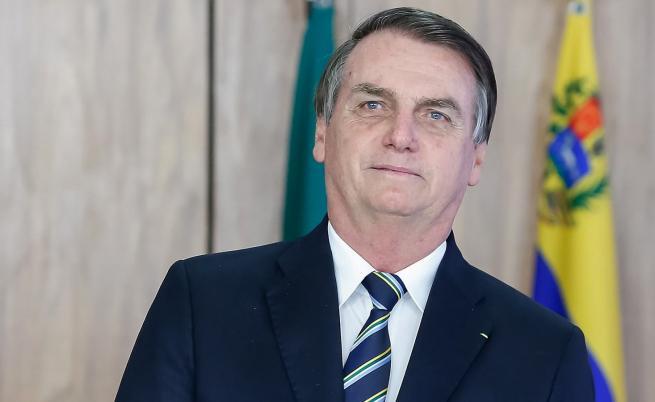 Президентът на Бразилия: Ще умират като хлебарки!