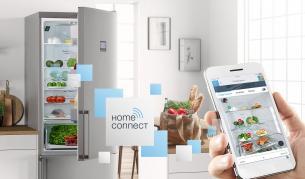 Утре ще сме толкова умни! Bosch разширява портфолиото си в България с домакински уреди Home Connect