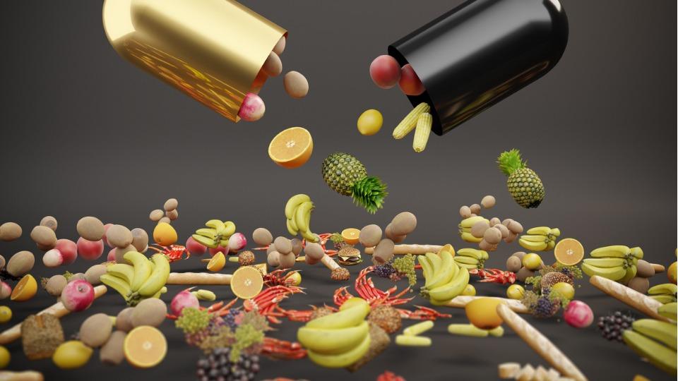 Тъмната страна на хранителните добавки