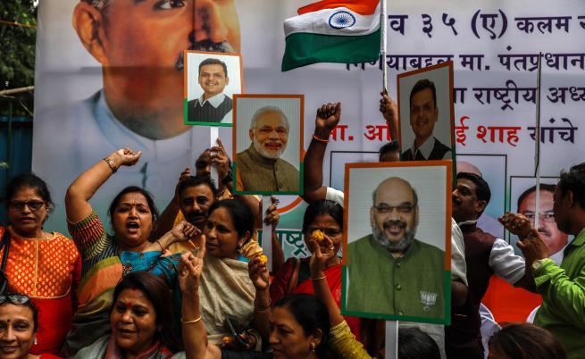 Как Индия може да започне война, от която никой няма нужда