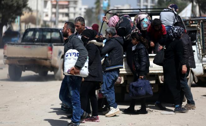 Последни опити да се предотврати сблъсък между Турция и кюрдите в Сирия