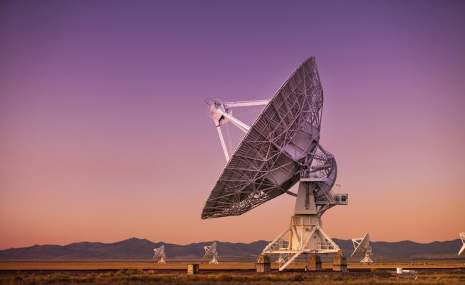 Космическият телескоп, който ще превърне Земята в огромна лупа